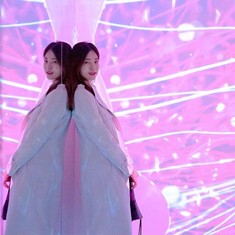 [홍대] 뷰티인사이드展